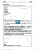Private Geschäftsbriefe schreiben: Lernkontrolle zu Fachbegriffen + Einen privaten Geschäftsbrief verfassen Preview 4