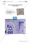 Ein Schaubild interpretieren: Die grafische Gestaltung Form, Farbe und Bild analysieren Preview 4