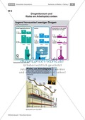 Ein Schaubild interpretieren: Aufbau und Sprache analysieren Preview 14