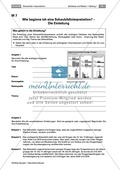 Ein Schaubild interpretieren: Aufbau und Sprache analysieren Preview 3