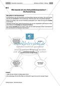 Ein Schaubild interpretieren: Aufbau und Sprache analysieren Preview 7
