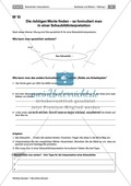 Ein Schaubild interpretieren: Aufbau und Sprache analysieren Preview 9