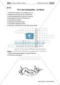 Ein Schaubild interpretieren: Lernkontrolle - Schaubild zum Thema