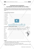 Umgang mit Fremdwörtern: Bedeutung, Schreibweise und Merkmale von Fremdwörtern erkennen Thumbnail 1