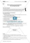 Umgang mit Fremdwörtern: Bedeutung, Schreibweise und Merkmale von Fremdwörtern erkennen Thumbnail 2