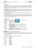 Umgang mit Fremdwörtern: Bedeutung, Schreibweise und Merkmale von Fremdwörtern erkennen Thumbnail 3