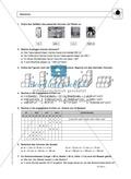 Bestimmung von Volumen von Körpern mit viereckiger Grundflächen und Umrechnung von Volumeneinheiten Preview 2