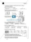 Bestimmung von Volumen von Körpern mit viereckiger Grundflächen und Umrechnung von Volumeneinheiten Preview 3