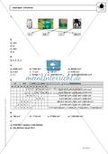 Bestimmung von Volumen von Körpern mit viereckiger Grundflächen und Umrechnung von Volumeneinheiten Preview 4