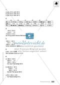 Lernkontrolle zur Prozentrechnung Preview 3