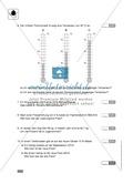 Klassenarbeit zur Prozentrechnung Preview 2