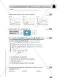 Mathematik_neu, Sekundarstufe I, Funktionen, Proportionalität und Antiproportionalität