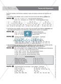 Regeln und Aufgaben zur Umformung und Klammersetzung bei Termen Preview 3