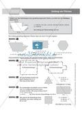 Mathematik_neu, Sekundarstufe I, Größen und Messen, Längen, Umfangsberechnungen
