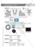 Bestimmung und Umrechnung von Flächenmaßen, mm² bis km² Preview 2