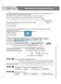 Bestimmung und Umrechnung von Flächenmaßen, mm² bis km² Preview 5