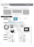 Bestimmung und Umrechnung von Flächenmaßen, mm² bis km² Preview 7