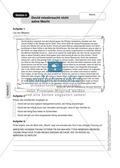 König David: verantwortungsvolle Machtausübung. Arbeitsmaterial mit Erläuterungen Preview 1