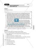 König David: Machtmissbrauch. Arbeitsmaterial mit Erläuterungen Preview 3