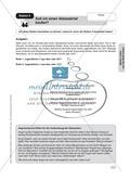 Martin Luther: Soll ich einen Ablassbrief kaufen? Arbeitsmaterial mit Erläuterungen Preview 1