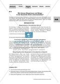 Wie funktioniert kommunale Selbstverwaltung? Arbeitsmaterial mit Erläuterungen Preview 8
