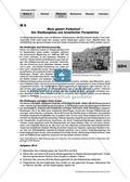 Politik, Internationale Entwicklungen im 21. Jahrhundert, Konflikte und Konsens, Schlüsselbegriffe, Nahostkonflikt, Internationale Konflikte, Konfliktaustragung