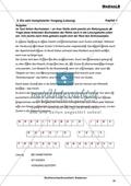 Diabetes - Buchstabenrätsel zur Verarbeitung von Zucker im Körper Preview 2