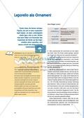 Mathematik, Geometrie, funktionaler Zusammenhang, Raum & Form, Analysis, Symmetrie, symmetrische Figuren