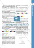 Zahlenornamente und Teilbarkeit Preview 2