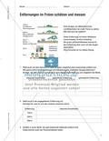Orientierung an den Himmelsrichtungen mit Hilfe des Kompass Thumbnail 3
