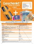Schuldenfalle Handy Preview 2