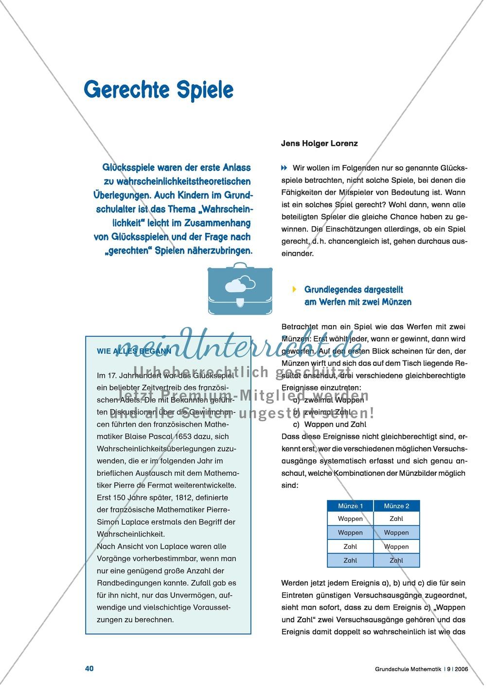Informationstext: Ideen, Vorstellungen und Kompetenzen zum Thema ...