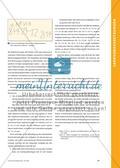 Operationsverständnis beim Bearbeiten von Rechengeschichten Preview 4