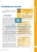 Die Zahldarstellung früher Kulturen mit WebQuests erkunden Preview 2