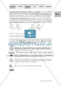 Selbstlerneinheit - Die Nährstoffklassen Kohlenhydrate, Lipide und Proteine Preview 11