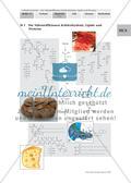 Selbstlerneinheit - Die Nährstoffklassen Kohlenhydrate, Lipide und Proteine Preview 3