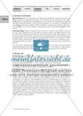 Selbstlerneinheit - Die Nährstoffklassen Kohlenhydrate, Lipide und Proteine Preview 6