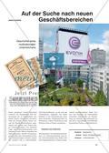 Vom Familienunternehmen zum Global Player: Die Geschichte von Evonik Industries Preview 1