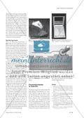 Nano im Unterricht? - Neue Themen für die Sekundarstufe I durch die Integration moderner Technologien in den Physikunterricht Preview 8