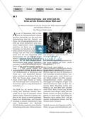 Folgen der Weltwirtschaftskrise für Entwicklungs- und Schwellenländer: Arbeitsmaterial mit Erläuterungen Preview 1
