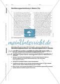 Mexico City – ein Monstrum? - Von der nationalen Industriemetropole zur Global City Preview 6