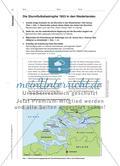 Der Deltaplan der Niederlande - Eine Küstenlandschaft verändert sich Preview 3