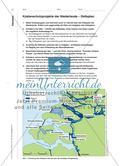 Der Deltaplan der Niederlande - Eine Küstenlandschaft verändert sich Preview 4
