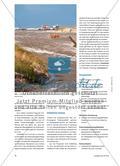 Veränderung der Küstenlinien durch den Meeresspiegelanstieg - Prognosen deuten auf einen Anstieg mit weitreichenden Folgen hin Preview 2