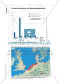 Veränderung der Küstenlinien durch den Meeresspiegelanstieg - Prognosen deuten auf einen Anstieg mit weitreichenden Folgen hin Preview 4
