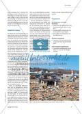 Gefährdung und Zerstörung von Küstenlandschaften - Satellitenbildgestützte Analyse am Beispiel des Tsunamis von Japan Preview 2