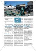 Gefährdung und Zerstörung von Küstenlandschaften - Satellitenbildgestützte Analyse am Beispiel des Tsunamis von Japan Preview 3