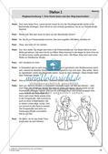 Gesprächsführung: Station 1 und 2 - Wegbeschreibung: Karten lesen, auswerten und anfertigen Preview 3