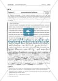 """Gruppenpuzzle """"Texterschließungsverfahren"""" & Präsentationsphase """"Der Weg durch den Text"""" Preview 10"""