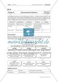 """Gruppenpuzzle """"Texterschließungsverfahren"""" & Präsentationsphase """"Der Weg durch den Text"""" Preview 13"""